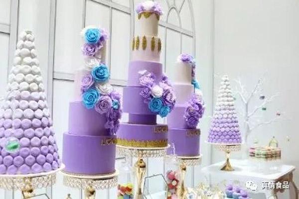 临沂蛋糕培训