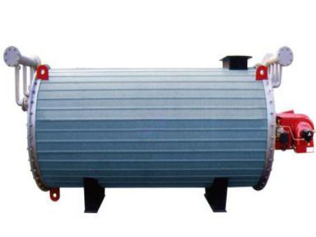 导热油型锅炉