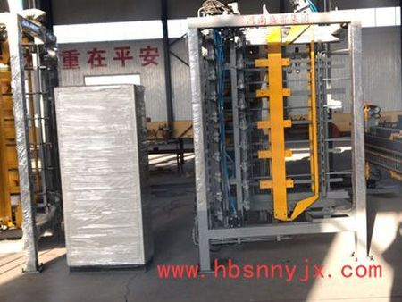建筑结构焊接设备