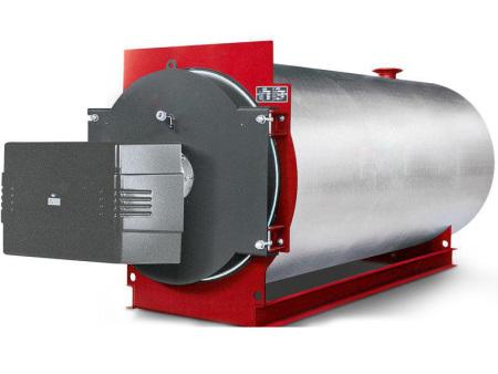 甲醇锅炉设备