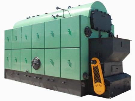 生物质锅炉设备