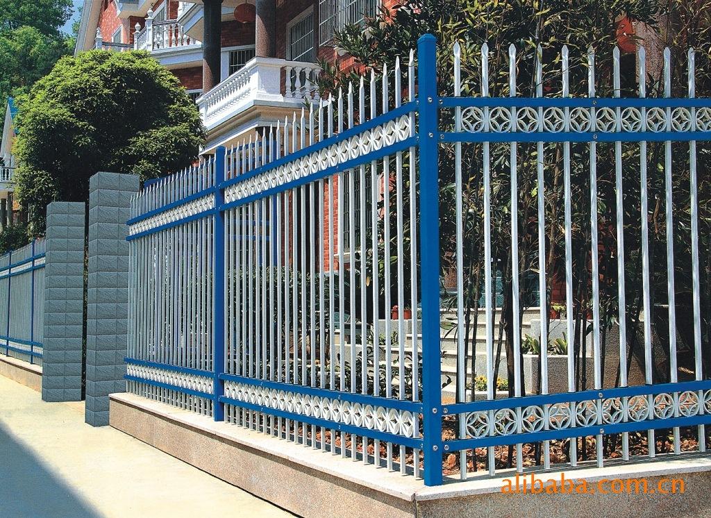 兰州锌钢护围栏