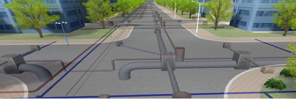 排水管道检测