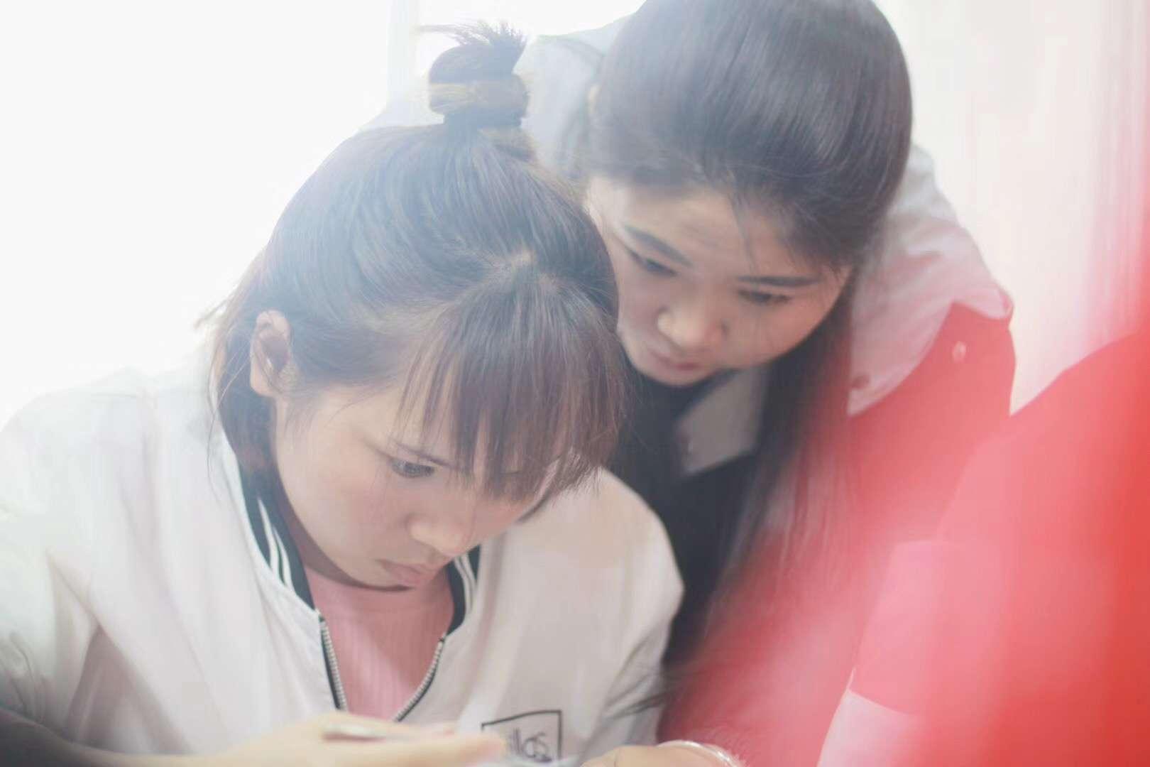 晋江化妆造型培训
