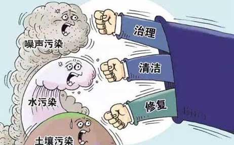 广西矿业公司噪声治理