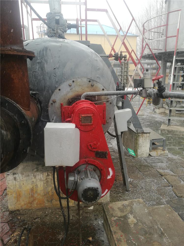 水套爐燃燒器