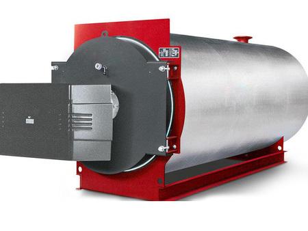 生物质颗粒环保锅炉