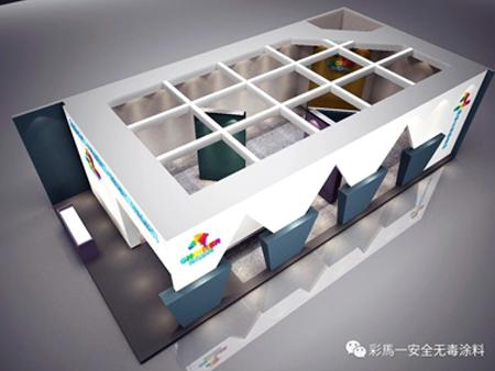 中国(北京)国际墙纸布艺家居软装展览会