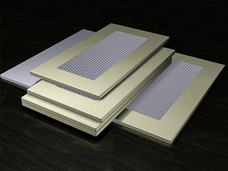 宁夏铝单板