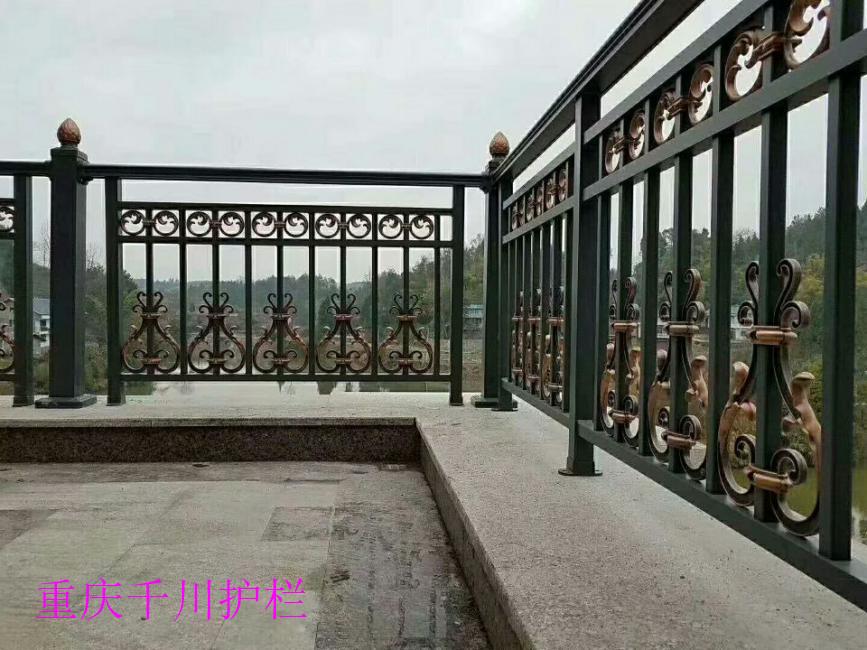 重庆阳台护栏