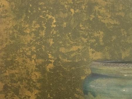 艺术墙漆是什么意思