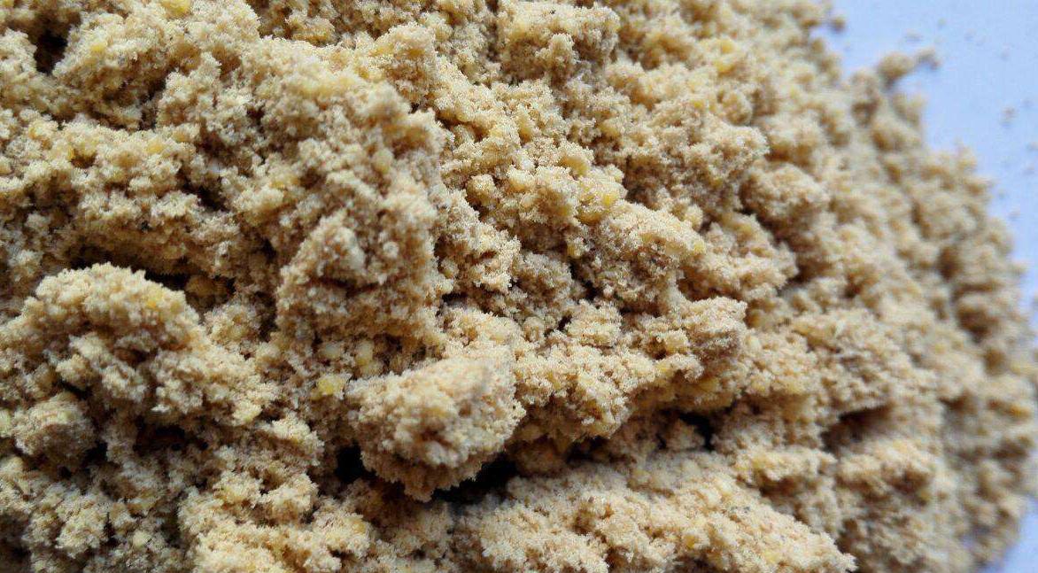 河北稻壳粉