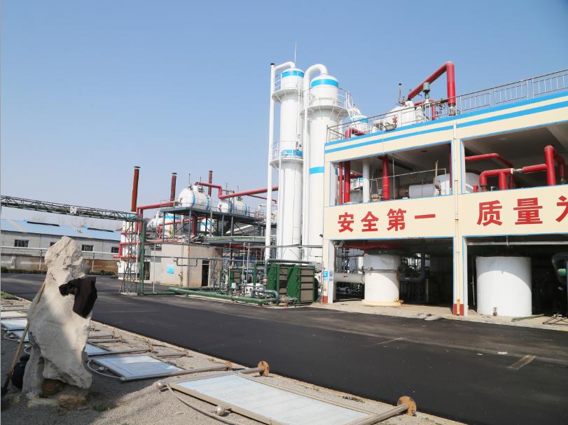 废机油处理设备