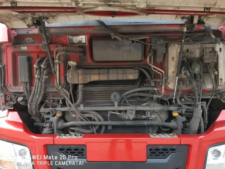 二手新M3000德龙牵引车