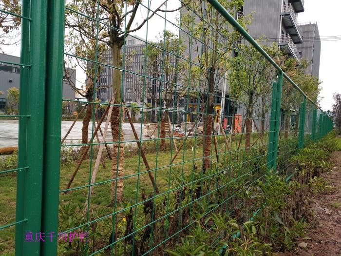 重庆铁艺围栏