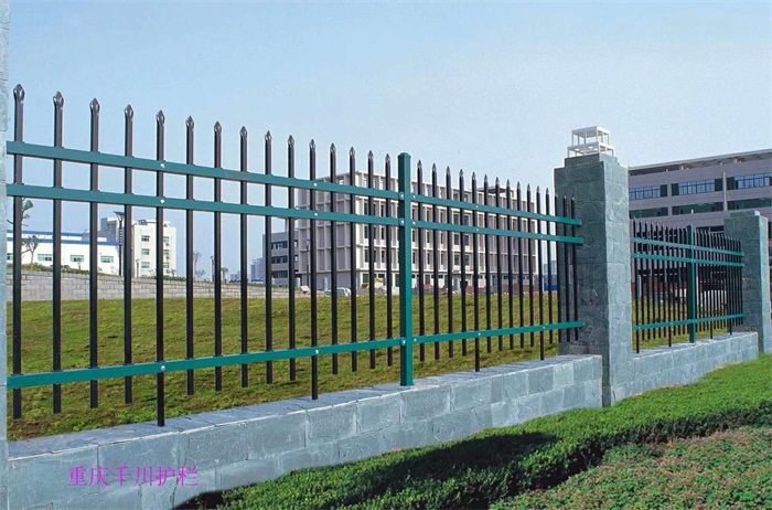 重庆围墙护栏