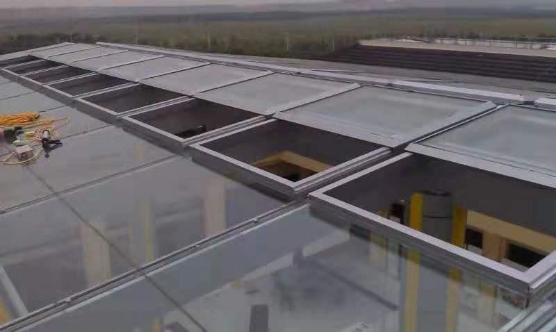 电动平移天窗厂家
