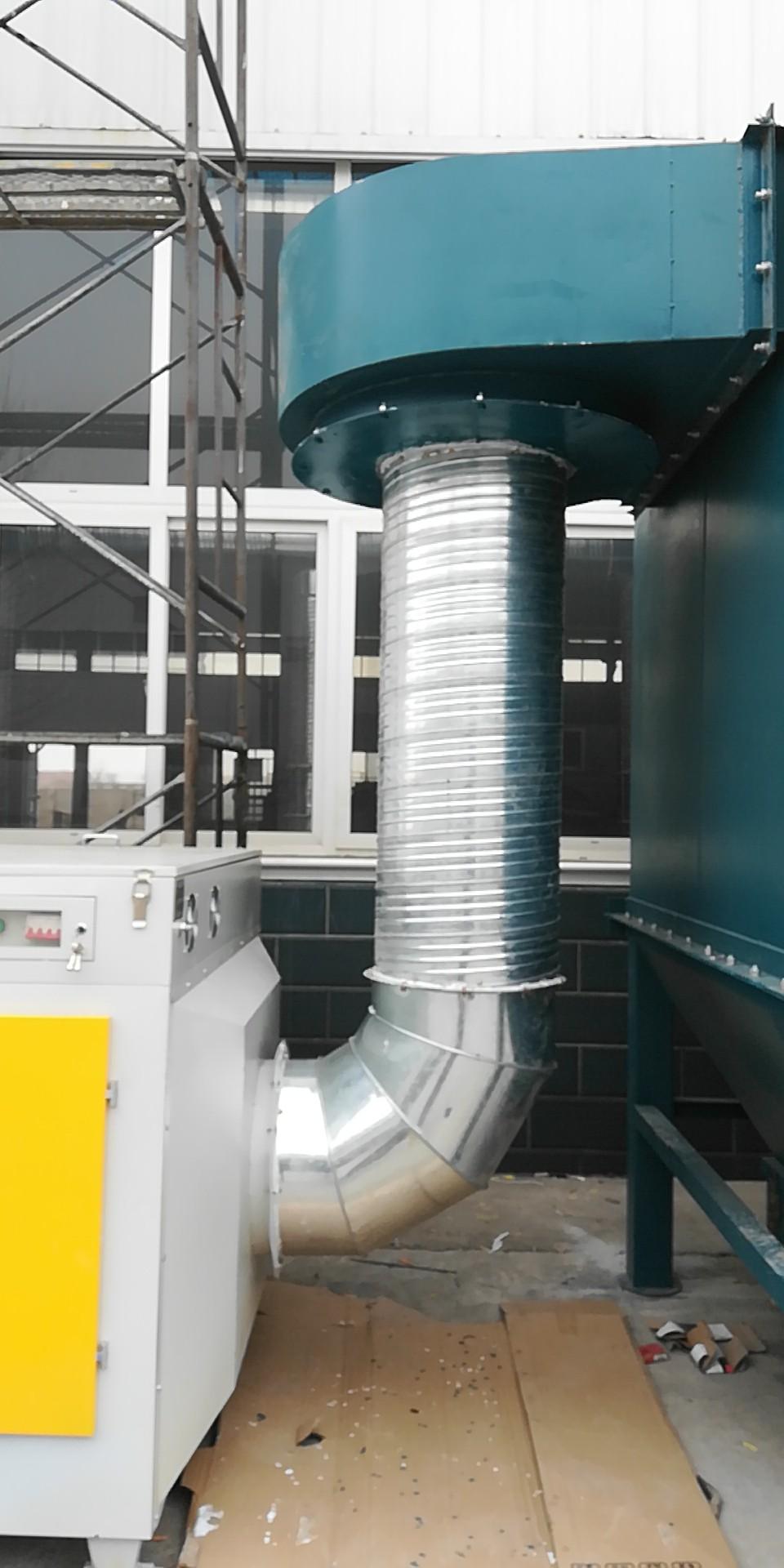 光氧催化設備