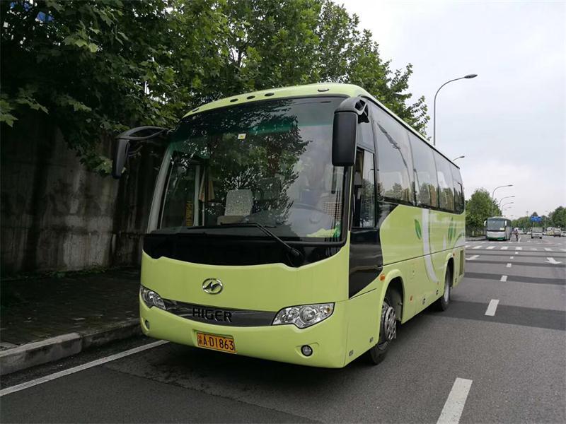 重庆大巴租车