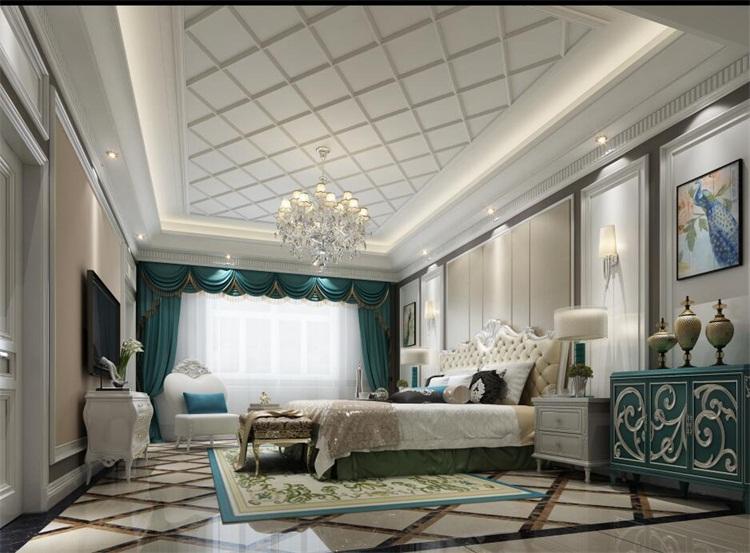 白银婚房装修