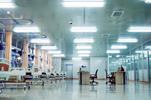 医院病房净化工程案例