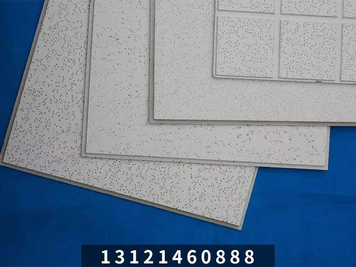 宁夏礦棉板