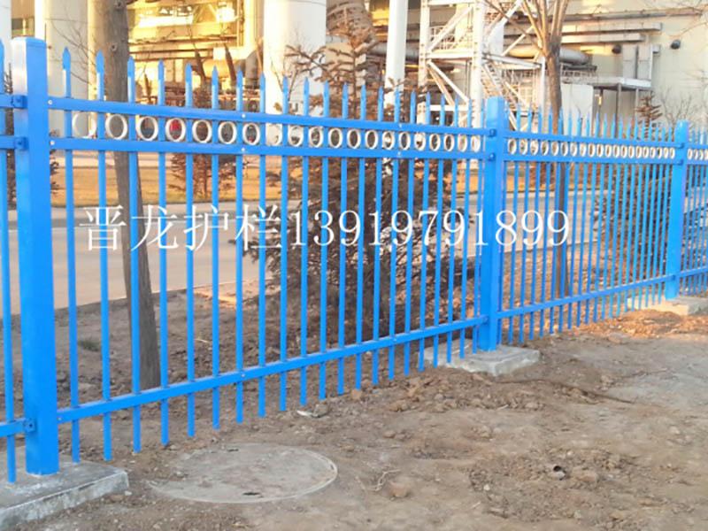 甘肃锌钢护栏厂