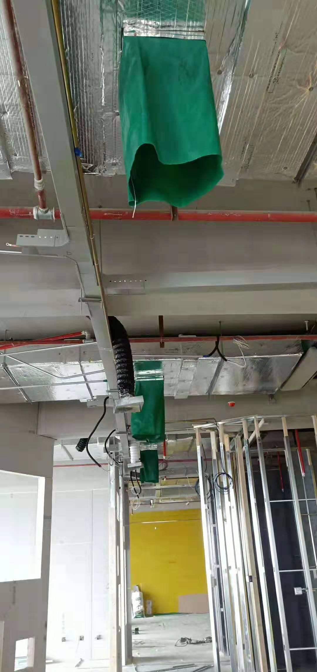 兰州中央空调工程