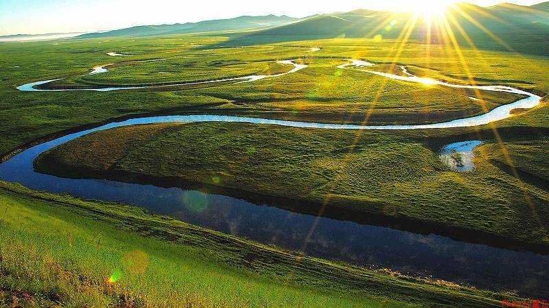 莫日格勒河