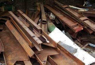 广州废金属回收公司