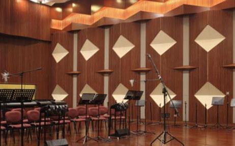 錄音室隔音材料