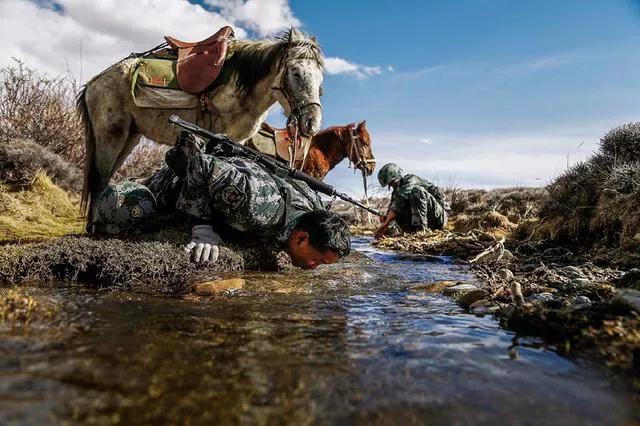 柯诗达净水,边防战士的健康之选