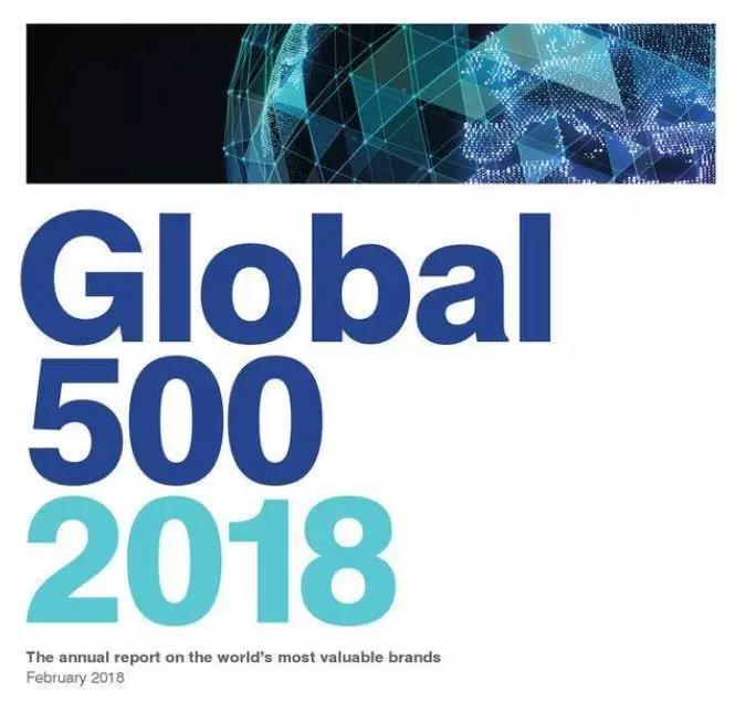 是什么让大金成为全球具价值品牌500强?