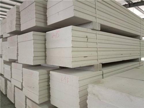 成都砂加气混凝土板(ALC)