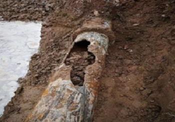 管道破损修复