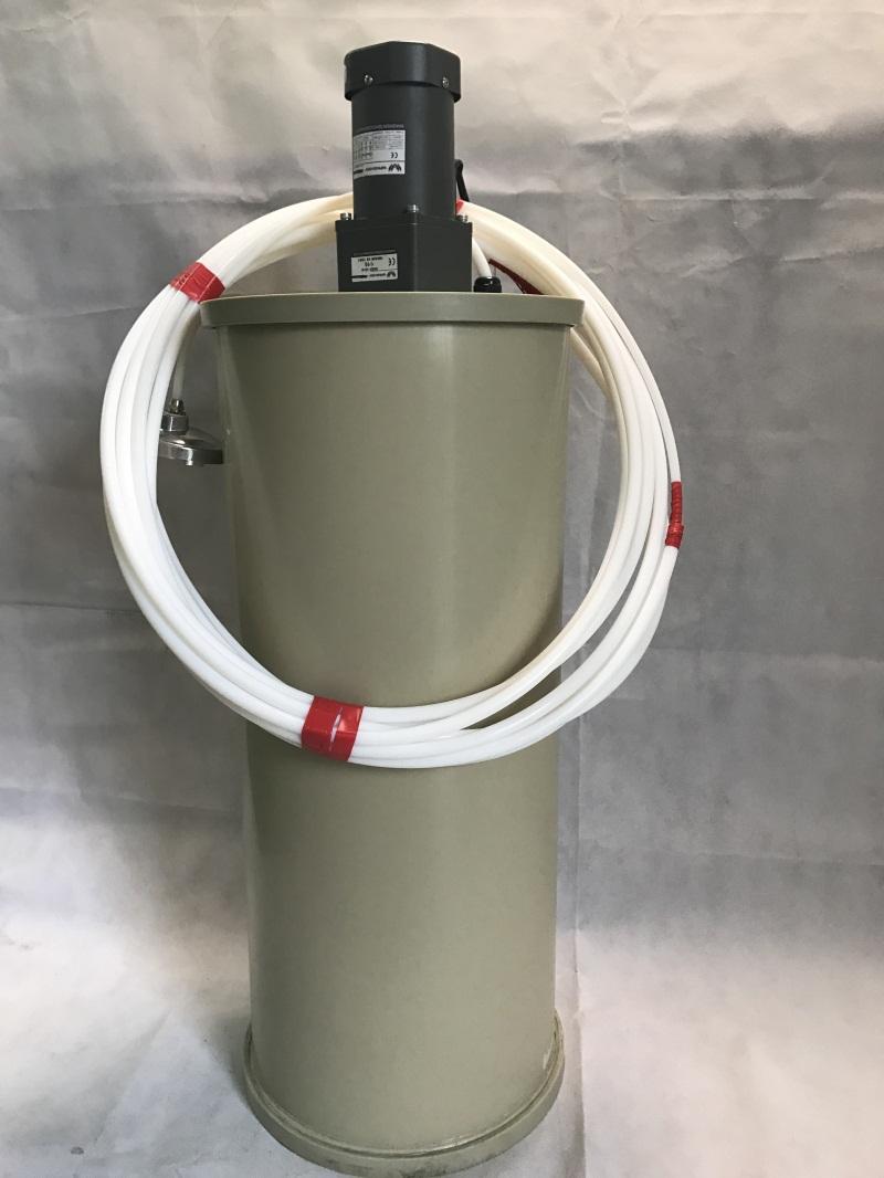 水性漆专用涂料齿轮
