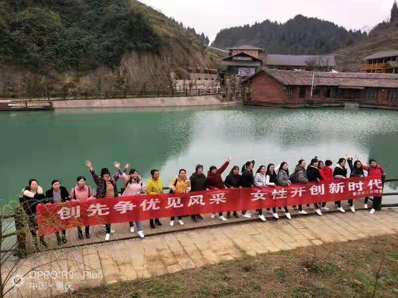 重庆渝工科技有限公司