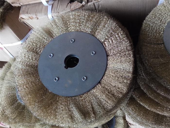 螺纹钢除锈机