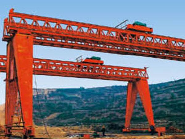 哈尔滨路桥起重机