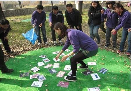 廣州體驗式團建