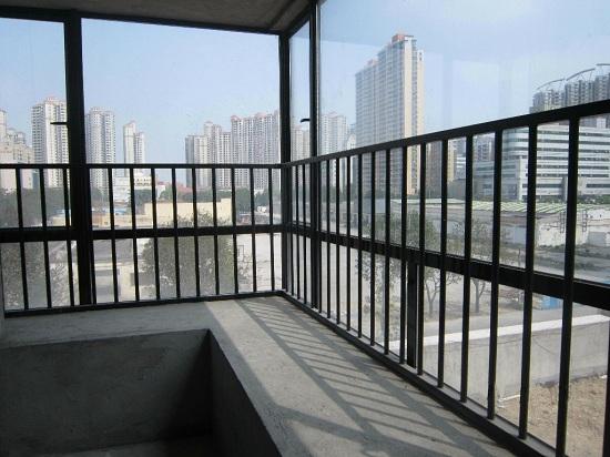 福建阳台栏杆