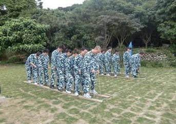 廣州體驗式訓練