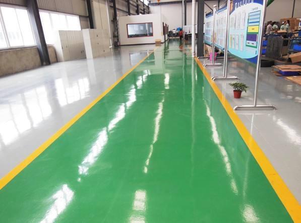 环氧耐磨地坪在施工过程中都有哪些注意点