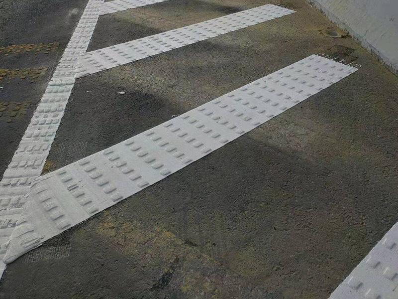兰州标志标线安装