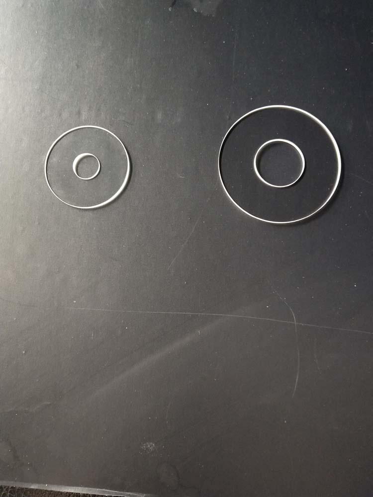 编码器玻璃基板