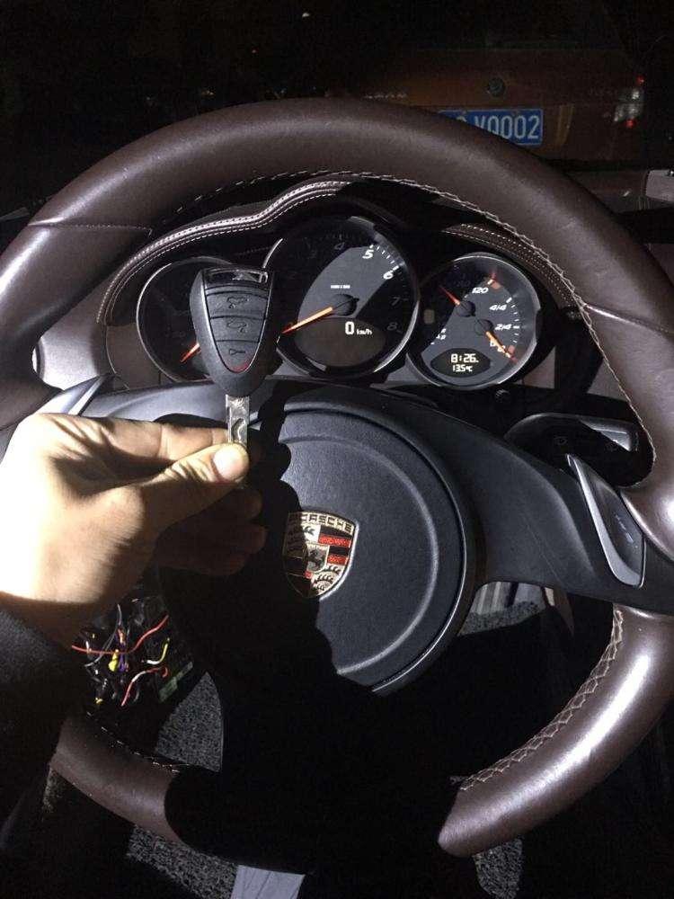 濮阳开配汽车钥匙