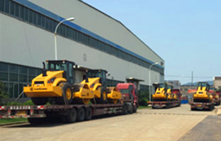 西安工程机械运输公司