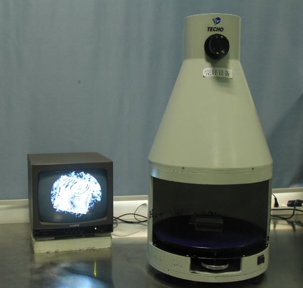 激光干涉儀(laser  interferometer)