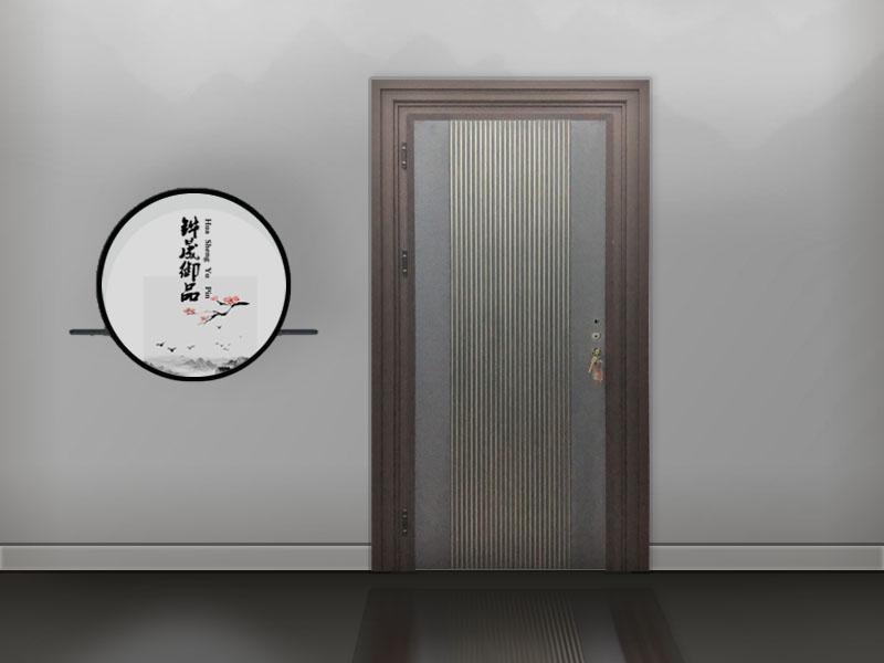 厦门进户门