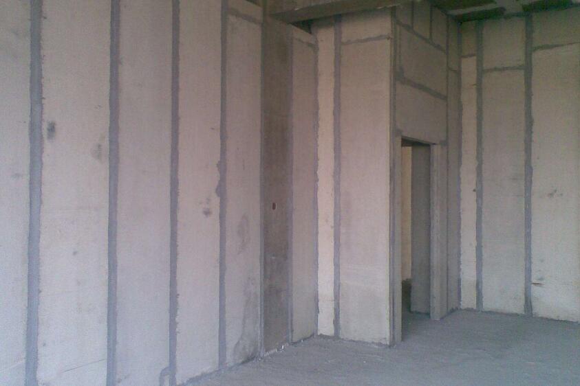 成都轻质隔墙